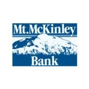 Mt. McKinley Bank Logo