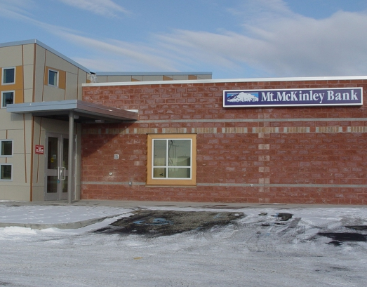 Image of Northeast Fairbanks Branch