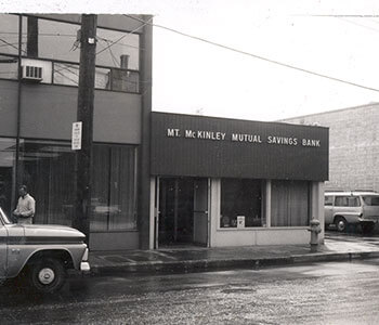 Image of bank 1966